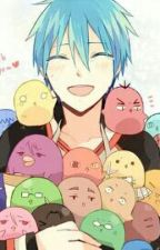 Random! Kuroko no Basket stories by 0-M-Ara