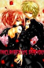 Sinclaire vs Devious by SweetieTAngel