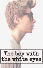 Der Junge mit den weißen Augen [ Muke AF ] ~ Deutsche Übersetzung. (Pausiert) by ko-hi-