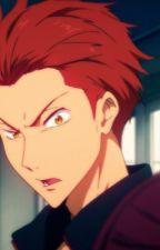 My Captain: Seijurrou X Reader(Lemon) by RenjiRin