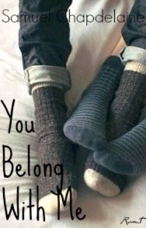 You Belong With Me (BoyXBoy) by Soulful-Life