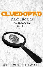 Cluedopad - Wattgame by GeeeWonderwall
