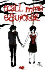 Call Me Suicidal (My Inner Thoughts) by xXxlostinthedarkxXx