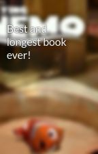 Best and longest book ever! by BaccaBoss