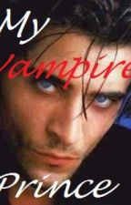 My vampire prince (sequel is 'a new life' please check it out) by Just_A_Girl_1996