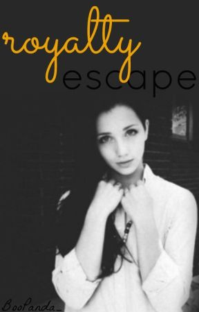 Royalty escape [l.h] by BooPanda_