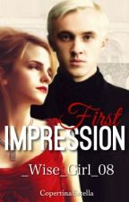 First Impression by _Wise_Girl_08