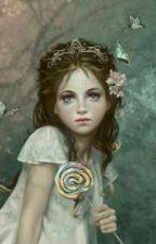 Inocencia robada by gabrielavaloyes015