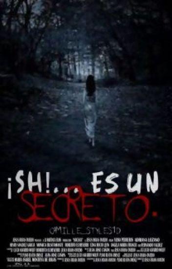 Sh...Es un secreto.
