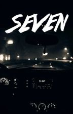 Seven - 5sos Portuguese Fanfiction by sohftie