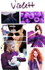 Violett » j.b by BiebsxQueen