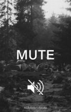 Mute [Luke Hemmings] by makebelievebrodie