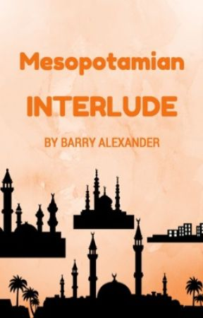Mesopotamian Interlude by barry205