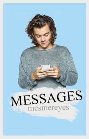 Messages [Harry] by mesmereyes