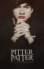 Pitter Patter | Hood AU by redblacklady