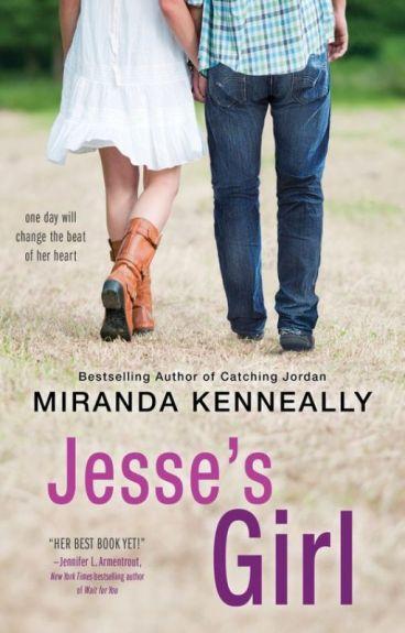 Jesse's Girl by MirandaKenneally