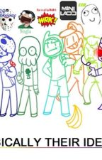 Bullied by vanoss crew by DarkAngelCreepyPasta