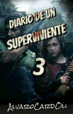 Diario de un superviviente 3 by AlvaroCardOli