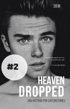 DROPPED 1 - HEAVEN by caitlinstories