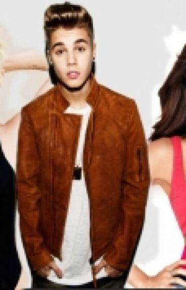 The Wild Child Of Pop/Justin Bieber Y Tu/Terminada