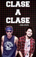 Clase a Clase (Mashton Smut) by Alicebvb