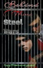 Behind Those Steel Bars by KingOfDarknessGerard