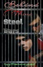 Behind Those Steel Bars by KingOfDarknessGerard