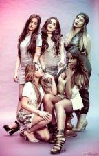 Fifth Harmony & Tu. by Kata5H