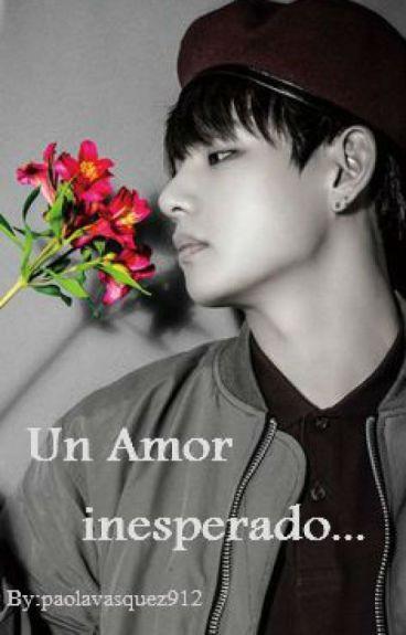 Un Amor Inesperado(BTS V Y Tu)