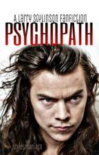 Psychopath (Larry Stylinson) by stylesmaniaca