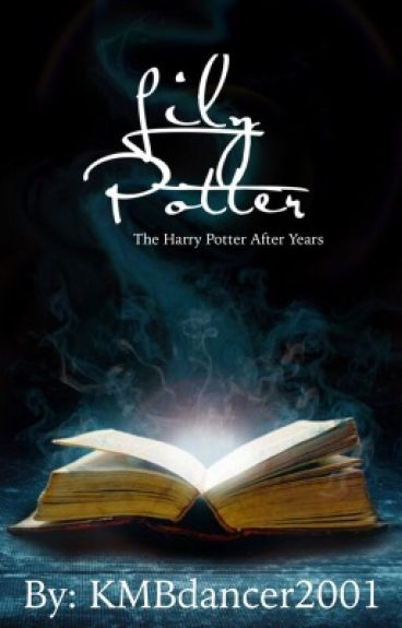 Harry Potter Book Year : Lily potter the harry after years book