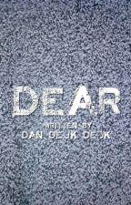 Dear by DanDeukDeok