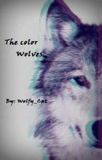 The Color Wolves by Wolfy_Cat