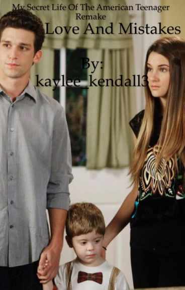 The secret life of the American teenager{end}