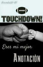 Touchdown(T#1)© by BrendaLH-01
