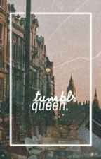 Tumblr Queen. »Dan and Phil« by omfwhuut