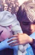 Elsa and Jack by colee96