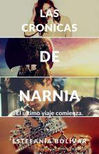 Las Cronicas De Narnia *Reyes & Guardianes* by EstefanaLopez3