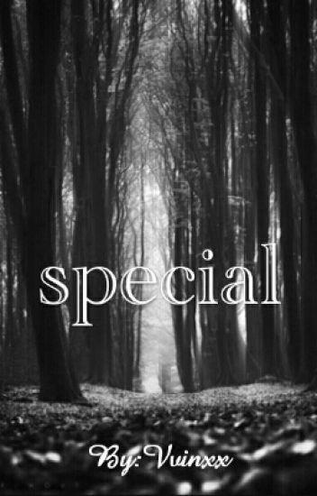 Special {Matthew Espinosa}