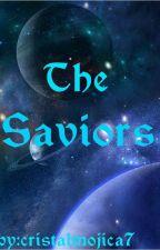 the saviors {editando} by cristalmojica7