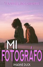 Mi fotógrafo #1 by ImagineDuck