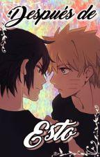 Después de esto... [Gay/Yaoi] by Mitzuki-chan