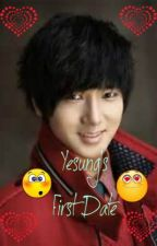 Yesung's First Date(Super Junior Fancfic)(Completed) by camren72795