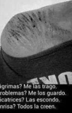 """""""No te alejes Porfavor"""" by leslyOrteguita"""