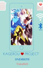 Kagerou Project Oneshots by YakaNell