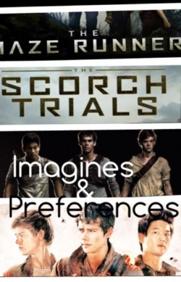The Maze Runner (clean/dirty)Preferences/imagines