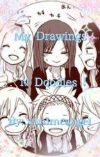 ❄️My drawings n doodles!❄️ by xAnimeangel