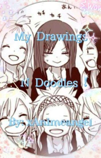 ❄️My drawings n doodles!❄️