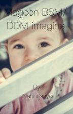 Magcon BSM/DDM imagine by sydneyyle