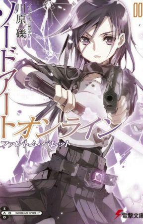 Gun Gale Online by shinyasan